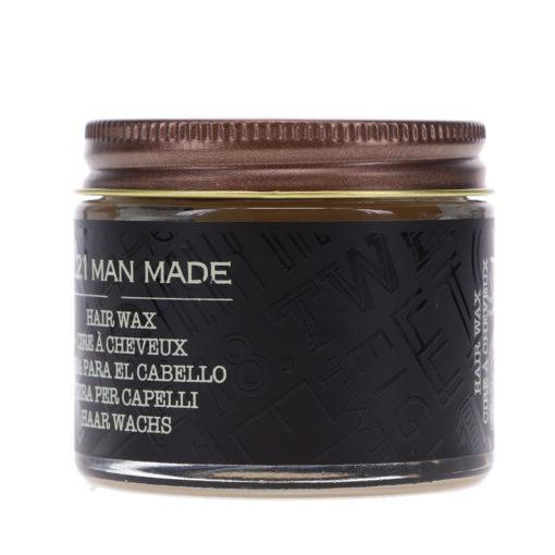 18.21 Man Made Wax 2 oz