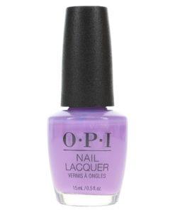 OPI Do You Lilac It NLB29 .5 oz.