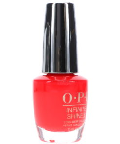 OPI Infinite Shine Cajun Shrimp 0.5 oz