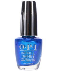 OPI Infinite Shine Do You Sea What I Sea? 0.5 oz