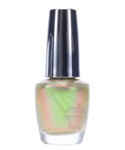 OPI Infinite Shine Neo Pearl Olive For Pearls! 0.5 oz