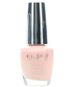 OPI Infinite Shine Pretty Pink Perseveres IS01, 0.5 oz.