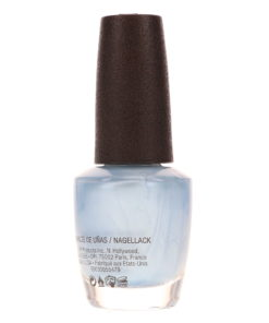 OPI Neo Pearl Did You See Those Mussels? 0.5 oz