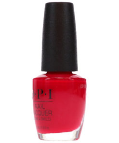 OPI Red NLL72, 0.5 oz.