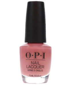 OPI Tickle My France-y (NLF16), 0.5 oz.