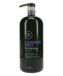 Paul Mitchell Tea Tree Lavender Mint Moisturizing Shampoo  33.8oz.