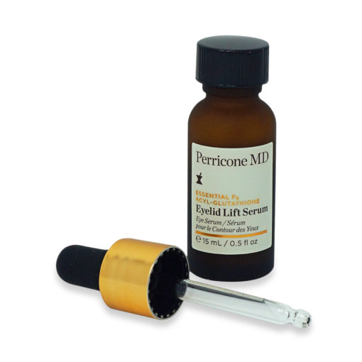 Perricone MD Essential Fx Acyl-Glutathione Eyelid Lift Serum, 0.5 oz.