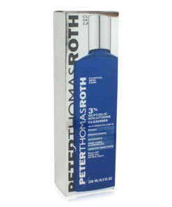 Peter Thomas Roth Glycolic Acid 3% Facial Wash 8.5 oz.