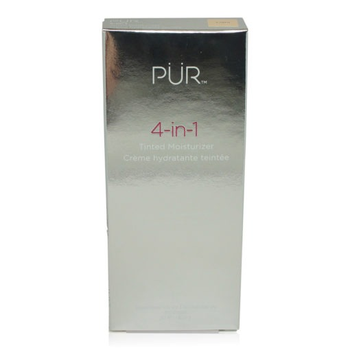 PUR Minerals 4 in 1 Tinted Moisturizer Light 1.7