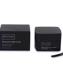 REVISION Skincare Restorative Night Cream 1 oz