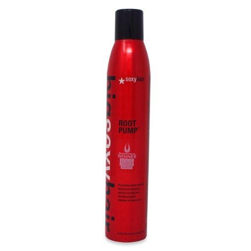 Sexy Big Sexy Hair Root Pump Volumizing Spray Mousse 10 Oz