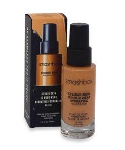 Smashbox Studio Skin Hydrating Foundation 3.0, 1 oz.