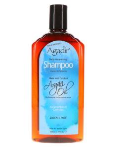 Agadir Argan Oil Daily Volumizing Shampoo 12 Oz