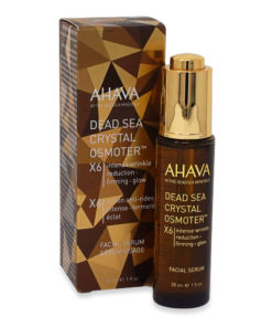 AHAVA Dead Sea Crystal Osmoter, 1 oz.