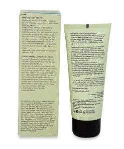 Ahava Dead Sea Mineral Foot Cream 3.4 oz.