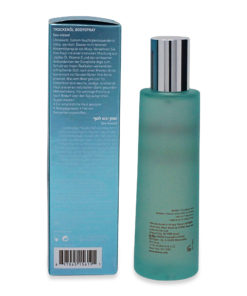 Ahava Dry Oil Body Mists with Dead Sea Minerals 3.4 oz.