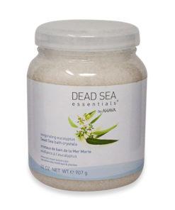 Ahava Eucalyptus Bath Salt 32 oz