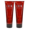 American Crew Light Hold Styling Gel 8.4 Oz- 2 Pack