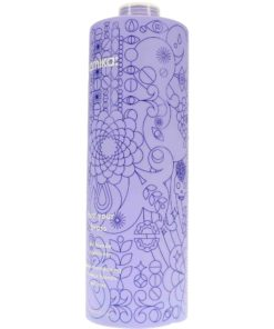 Amika Bust Your Brass Cool Blonde Conditioner, 33.8 oz.