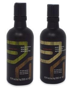 Aveda Pure-Formance Mens Shampoo 10 oz & Conditioner 10 oz.