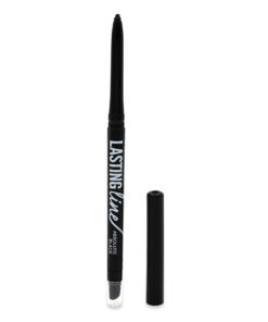 bareMinerals Lasting Line Long-Wearing Eyeliner Absolute Black 0.012 oz
