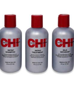 CHI Great Defense Kit