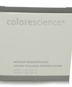 Colorescience Pressed Mineral Bronzer Santa Fe 0.41 oz.