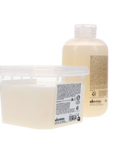 Davines Love Curl Enhancing Shampoo & Conditioner 8.5 oz Combo Pack