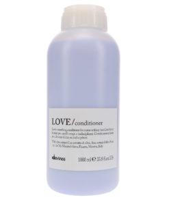 Davines LOVE Smoothing Conditioner 33.8 oz.