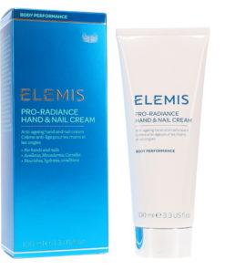 ELEMIS Pro-Radiance Hand and Nail Cream 3.4 oz
