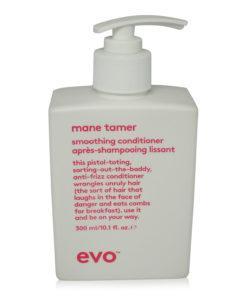 EVO Mane Tamer Smoothing Conditioner  10.1 Oz