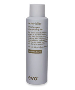 Evo Water Killer Dry Shampoo Brunette 4.3 Oz