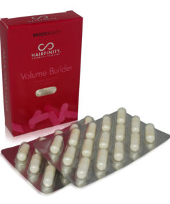 Hairfinity Volume Builder Amino Acid Booster 30 Count