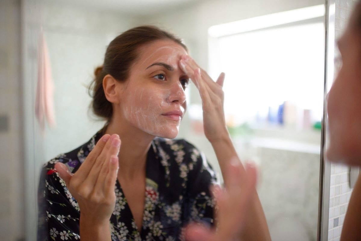 Hydrating Exfoliating Face Masks Perfect for Fall