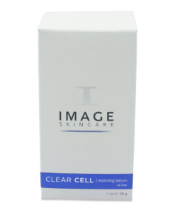 IMAGE Skincare Clear Cell Restoring Serum Oil Free 1 oz.