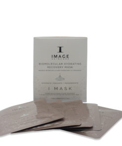 IMAGE Skincare Biomolecular Hydrating Recovery Mask 5 Masks