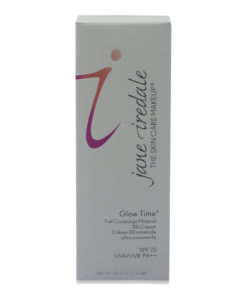 jane iredale Glow Time Full Coverage Mineral BB5 Cream 1.7 Oz