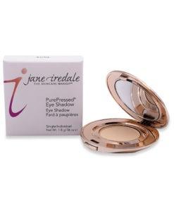 jane iredale PurePressed Eye Shadow Bone 0.06 oz