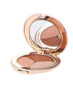 jane iredale PurePressed Eye Shadow Triple Sweet Spot 0.1 oz