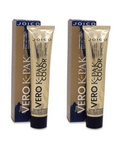 Joico Vero K-Pak Hair Color 1N Black (2 Pack)