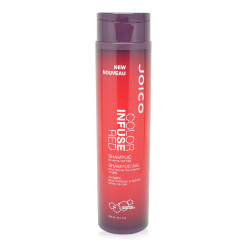 Joico Color Infused Red Shampoo 10.1 Oz