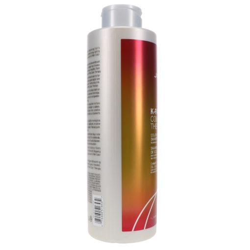 Joico K-Pak Color Therapy Shampoo 33.8 Oz