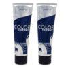 Joico Vero K-Pak Intensity Semi Permanent Hair Color, Sapphire Blue 4 Oz 2 Pack