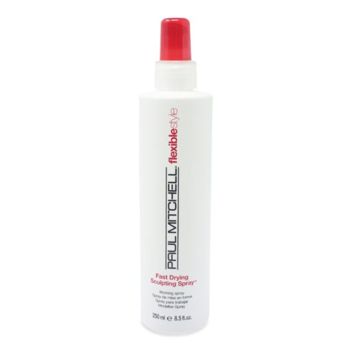 Paul Mitchell Flexible Style Fast Drying Sculpting Spray 8.5 oz.