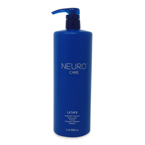 Paul Mitchell Neuro Care Shampoo, 33.8 oz.