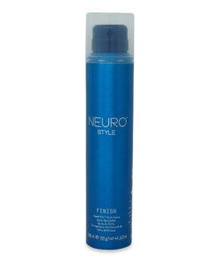 Paul Mitchell Neuro Finish Hairspray, 5.5 oz.