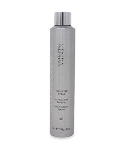 Kenra Platinum Finishing Spray #26  - 10 Oz