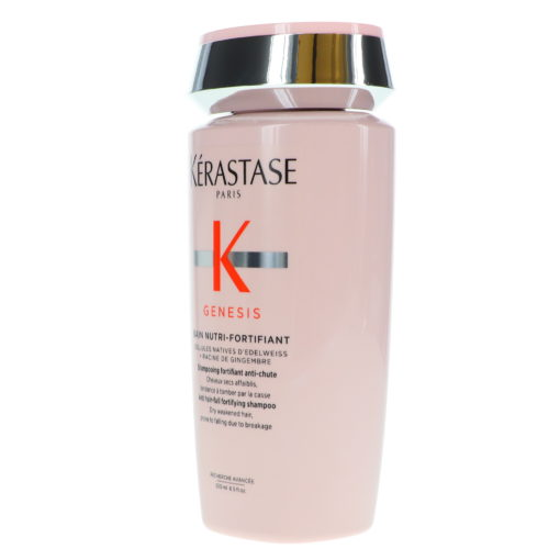 Kerastase Genesis Bain Nutri-Fortifiant Shampoo 8.5 oz