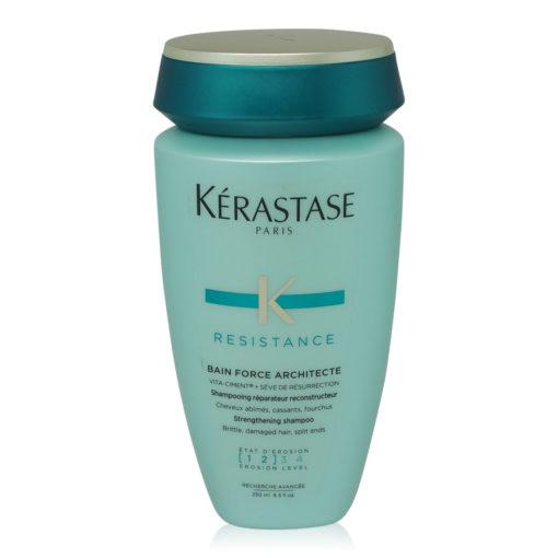 Kerastase Resistance Bain Force Architecte Reconstructing Shampoo 8.5 Oz