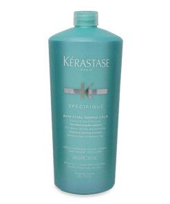 Kerastase Specifique Bain Vital Dermo-Calm Shampoo 34 oz.